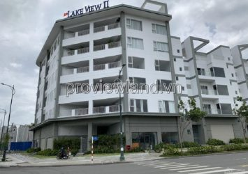 Shophouse for rent in District 2 LakeView CII 1 ground 4 floors
