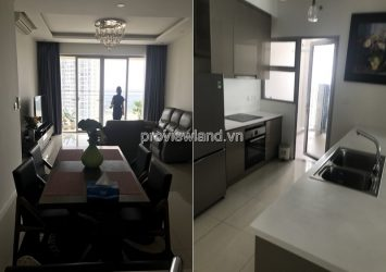 Estella Heights high floor tower T3 for rent 3 bedroom apartment