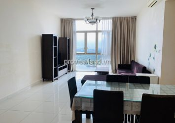 The Vista An Phu for rent high-rise apartment T4 tower fully furnished