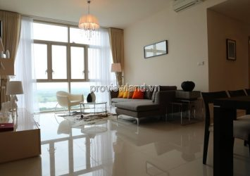 Apartment for rent in The vista fully furnished 3 bedroom T5 tower