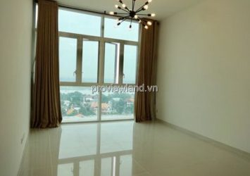 Selling The Vista An Phu apartment 176m2 4 bedrooms high floor T3 tower