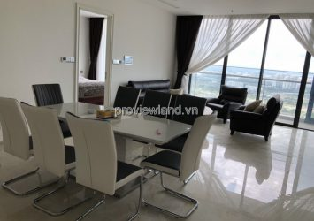Buy apartment Vinhomes Golden River 3 bedrooms Tower The Aqua 2 fully furnished