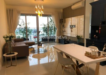 Estella Heights apartment for rent fully furnished high-class with 3 bedrooms