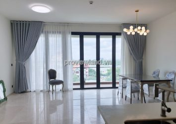 D'edge for rent apartment 4 bedroom with balcony overlooking and airy view