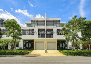 Villa Lucasta Khang Dien for sale 1 ground 2 floors 208m2