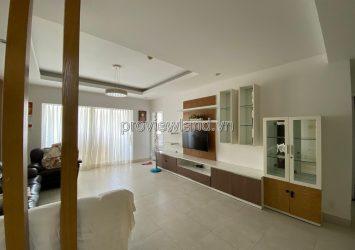 Selling apartment Hung Vuong Plaza Hong Bang District 5 3 bedrooms middle floor