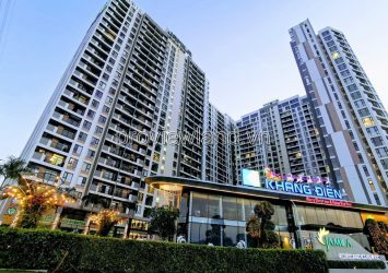 Penthouse Jamila Khang Dien District 9 sells fast