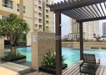 Tropic Garden apartment for sale 3 bedrooms 125m2 fully furnished
