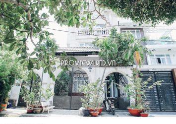 Villa for sale in Thu Duc district, 706m2, basement, mezzanine, 2 floors, attic