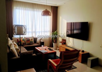 Need to rent in Tropic Garden apartment with 3 bedrooms fully furnished