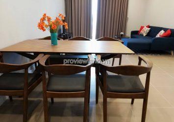 Vista Verde for rent apartment high floor 3 bedrooms complete interior