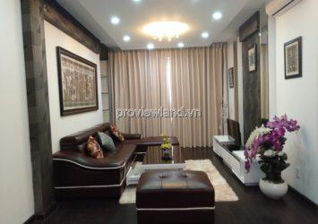 Tropic Garden Thao Dien Tower C1 low floor 3 bedrooms pool view for sale