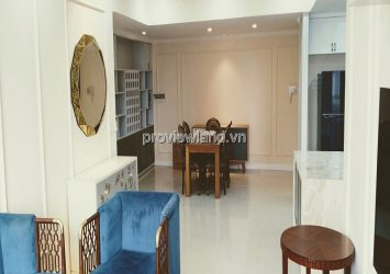 Apartment for rent in Tropic Garden corner high quality 3 bedrooms