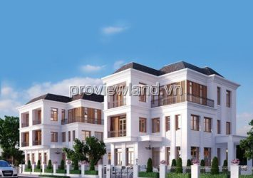 Updated shopping cart on 12/2020 Vinhomes Tang Cang villas for sale