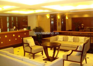 Parkland penthouse for sale District 2, high floor, 201m2, beautiful view, fully furnished