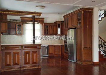 Need quick rental villa Thao Dien, Nguyen Van Huong, 6 bedrooms, with swimming pool
