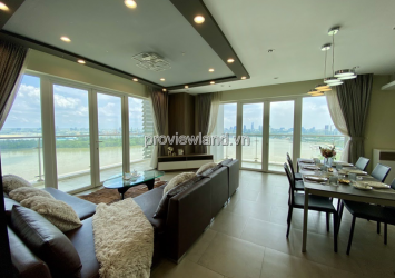 Diamond Island apartment for sale Brilliant tower with 4 bedrooms romantic view
