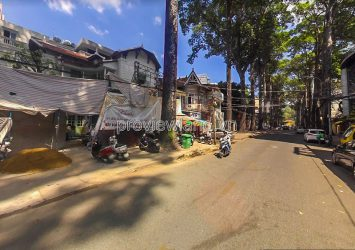 Selling townhouses in District 1, 8x20m, built 6 floors, combined in business