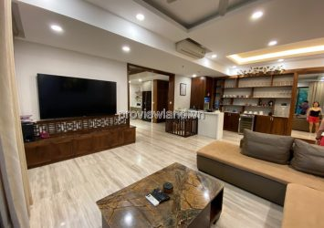 Apartment Estella Heights fully furnished high level 5 bedrooms