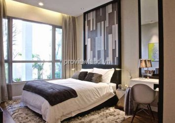 Apartment for rent in The Estella owns pool view and landmark 81 view
