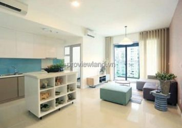 Apartment district 2 project Estella Heights T3 with 3 bedrooms for rent