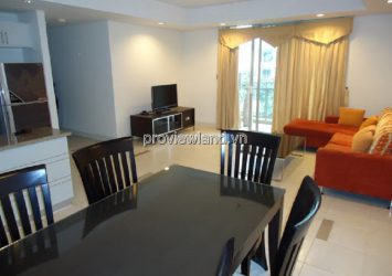 Xi Riverview Palace apartment for sale low floor 3 bedrooms