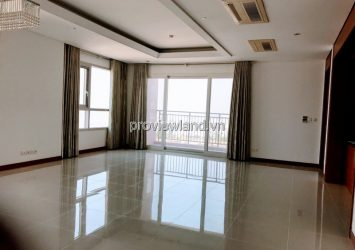 Xi Riverview District 2 apartment for rent 3 bedrooms full furnished