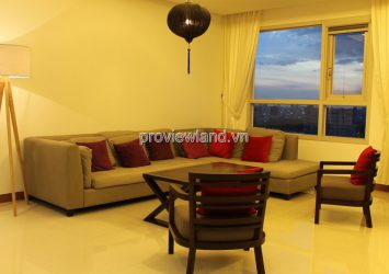 Selling apartment in District 2 project XI riverview beautiful design with river view