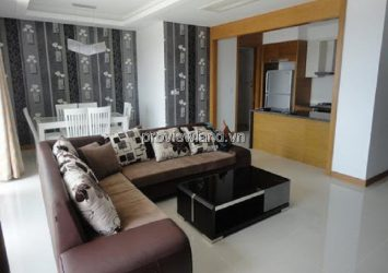 Xi riverview Place apartment for rent with 3 bedrooms good price