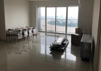 Selling Vista Verde 4 bedrooms apartment with river view directly
