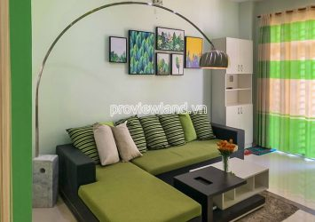 Townhouse for sale at Mega Ruby Khang Dien District 9 includes 3 floors with area 151m2