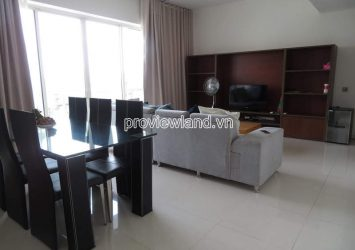 The Estella apartment for rent 2 bedrooms park view