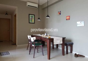 Low floor apartment for sale at The Vista An Phu, T4 tower with 2 bedrooms