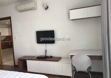 Selling Thao Dien Pearl luxury apartment with beautiful view, 136m2, 3 bedrooms, fully furnished
