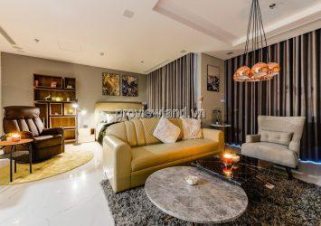 Selling apartment Vinhomes Tan Cang Landmark 81 66m2 1 bedroom