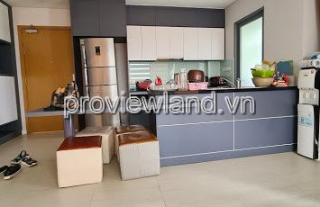 Diamond Island apartment for rent in Canary tower, low floor, 2 bedrooms, full furnished