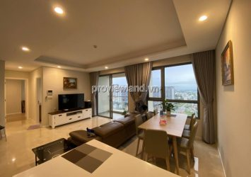 Diamond Island apartment for sale, Maldives tower, using area 90m2 with 2 bedrooms, full furnished
