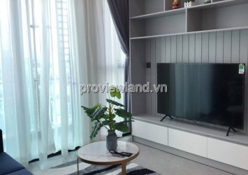 Duplex apartment for rent in Berdaz tower in Feliz en Vista has an area of ​​102m2, full furnished