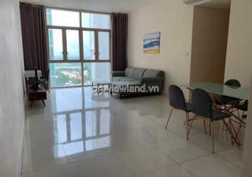 Tower 1 apartment in The Vista with 3 bedrooms for rent