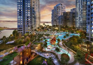 Update 1 Diamond Island apartments for rent at the best price in 11/2020