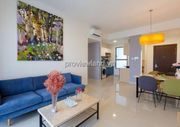 The Sun Avenue apartment for rent, District 2, 3 bedrooms, very nice view, good price