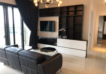 Selling apartment Estella Heights 3 bedrooms fully furnished on middle floor