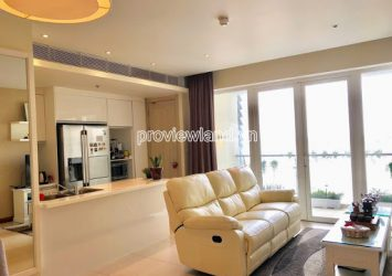 Diamond Island luxury apartment for sale with 2 bedrooms, Ascott furniture