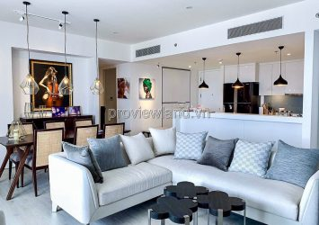 Gateway apartment luxury 4 bedrooms with beautiful view for sale