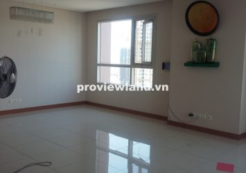 Apartment for sale at XI Riverview high floor 201sqm 3 bedrooms 2 balconies