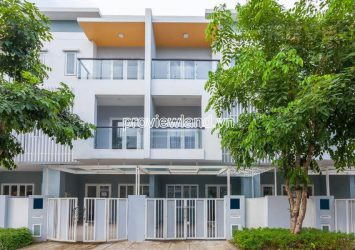 Mega Khang Dien Townhouse summarizes latest updated selling prices