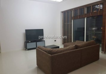 The Estella An Phu for rent in a spacious and airy 3 bedroom apartment