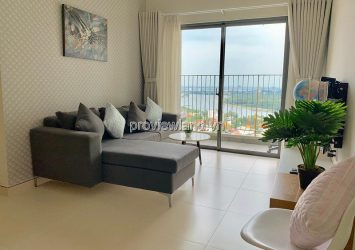 Masterise Lumiere Riverside apartment for sale with 2 bedrooms, simple payment 2 years