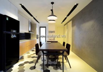 Masterise Lumiere Riverside apartment for sale in District 2, river view, banks support 70% interest-free loan