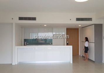 Gateway apartment for rent low floor no furniture with 3 bedrooms